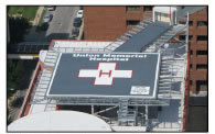 Heliport and Helipad Safety and Design Experts - Heliexperts International, LLC