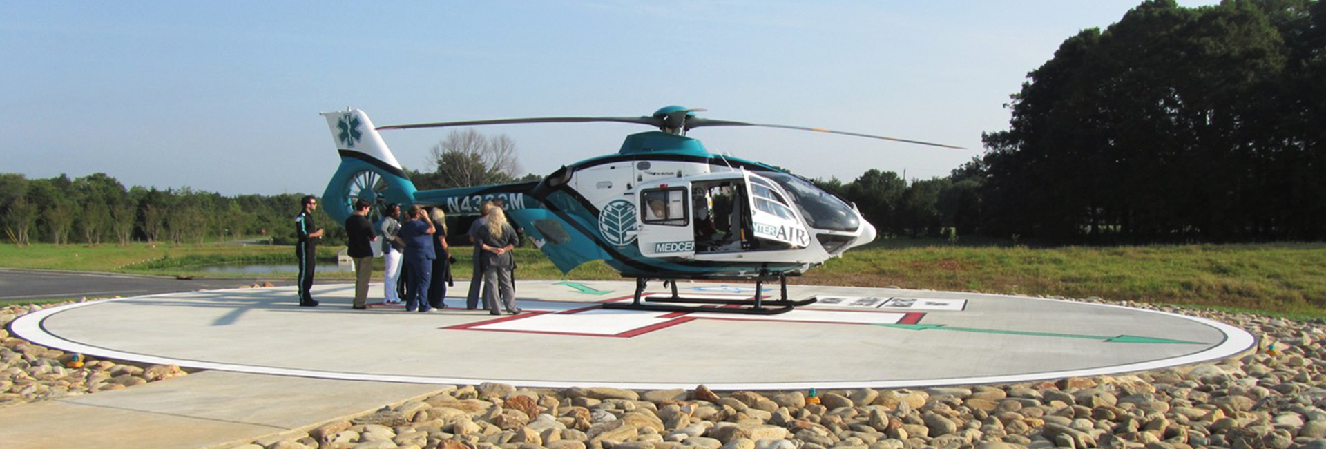 HeliExperts International Announces Nation's First Heliport Safety and Certification Program